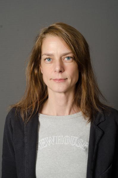 Helena Malmström | Group leader