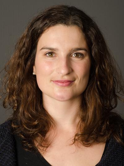 Luciana Simões | PhD student
