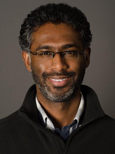 Thijessen Naidoo | PhD student