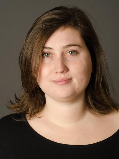 Nina Hollfelder | PhD student