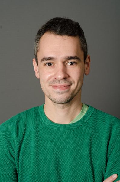 Mario Vicente | PhD student