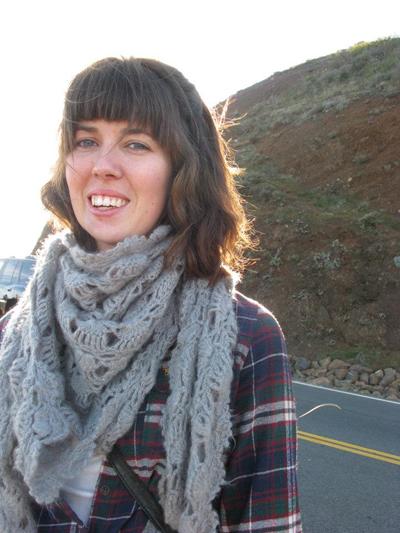 Arielle Munters | Bioinformatician
