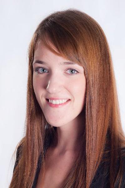 Kristiina Ausmes | PhD student