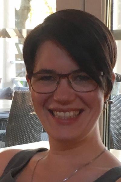 Caronlina Bernhardsson | Bioinformatician