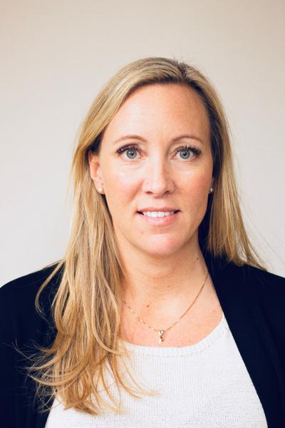Hanna Edlund | Project Coordinator