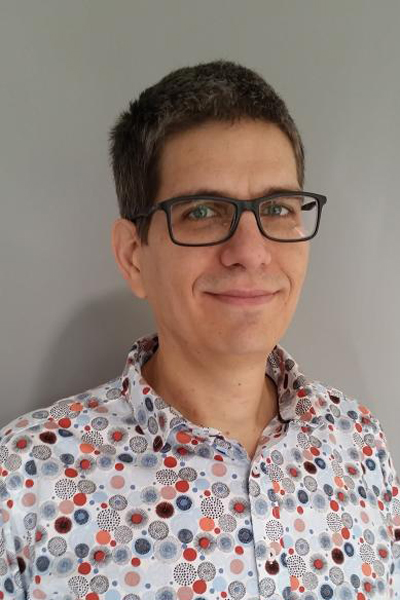 Miguel Navascués | Researcher