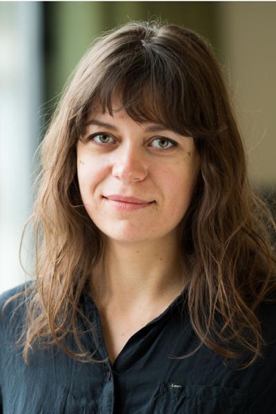 Natalija Kashuba | PhD student